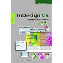 InDesign CS: Lösungen für Anwender (für Mac und PC)