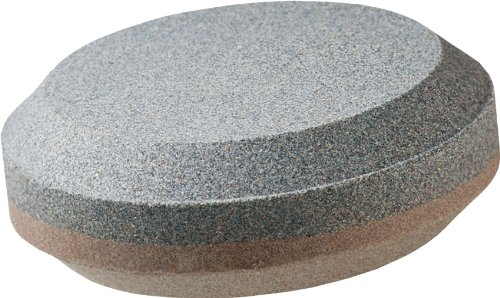Lansky Sharpeners Uni Schärfer The Puck Schärfprodukte Schärfer The Puck, Grau (Grey), One size -