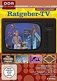 Das Beste aus dem Ratgeber-TV (DDR-TV-Archiv) [2 DVDs]