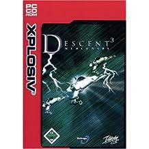 Descent 3: Mercenary (Add-on) [Xplosiv]