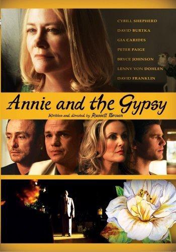 Preisvergleich Produktbild Annie and the Gypsy by Cybill Shepherd