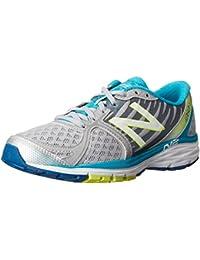 sports shoes 45609 bedf8 New Balance W1260 B V5, Chaussures de Running Femme