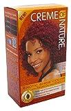 Creme Of Nature Gel Color Nourishing #6.6 Intense Red (Haarfarbe)