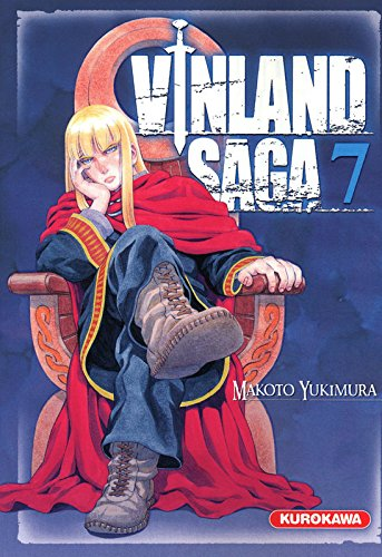Vinland Saga Vol.7