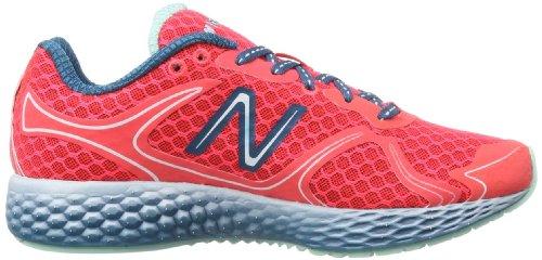 Nuovo Equilibrio W980 B Ladies Running Shoes Multicolore (pw Diva Pink 13)