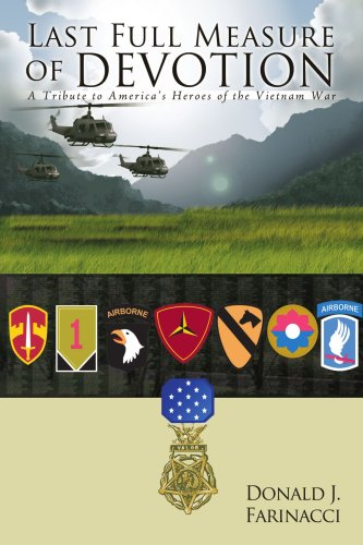 Devotion: A Tribute to America's Heroes of the Vietnam War ()