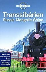 Transsibérien : Russie, Mongolie, Chine