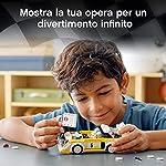 LEGO-Speed-Champions-1985-Audi-Sport-quattro-S1-con-Minifigure-Costruisci-e-Collaziona-la-Iconica-Auto-da-Corsa-Sportiva-Modello-Ricco-di-Dettagli-per-Bambini-Collezionisti-e-Appassionati-76897