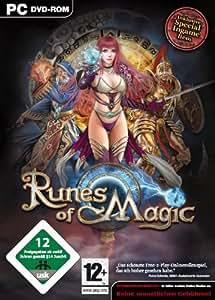Runes of Magic (PC) [import allemand]