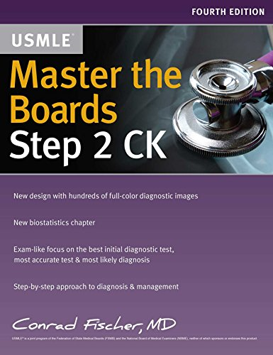 Yield Master (Master the Boards USMLE Step 2 CK)