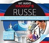 Harrap's Kit audio russe