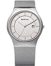 Bering Herren-Armbanduhr 11938-000