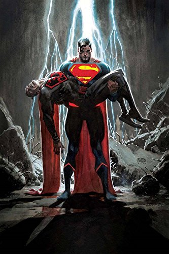 Superman Rebirth, Tome 3 : Mes doubles et moi