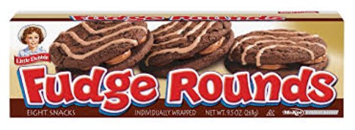 little-debbie-fudge-rounds-95-oz-by-little-debbie