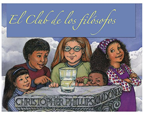 El club de los filósofos por Christopher Phillips
