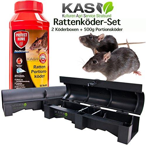 NEUDORFF  Mäusegitter Rattengitter Mäuse Ratten