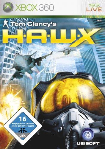 Tom Clancy's HAWX (Hawx Xbox 360)