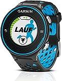 Garmin Forerunner 620 GPS-Laufuhr (Touchscreen, Farbdisplay, frei konfigurierbare Datenfelder) - 3