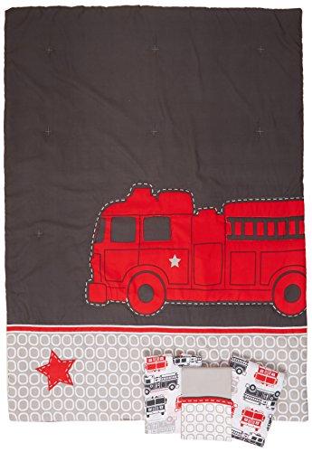 Kinderbett-Set, Fire Truck ()