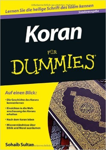 Koran für Dummies ( 19. Februar 2014 )