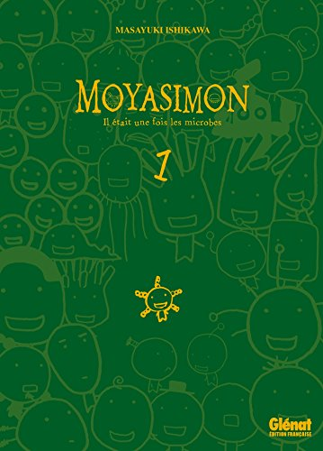 Moyasimon Vol.1