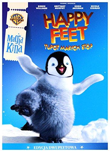 Happy Feet [DVD] (IMPORT) (Keine deutsche Version)