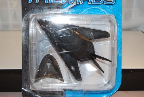 F/ - Display (Fresh Metal Tailwinds F-117 Nighthawk 1:87 Scale with Display Stand by Maisto)