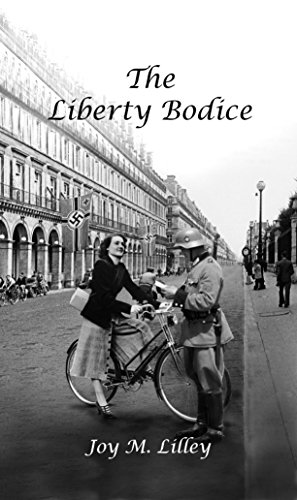 Book cover image for The Liberty Bodice