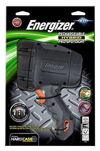 Energizer Torcia Professionale, Grigio