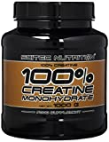 Scitec Nutrition Creatin Monohydrate, 1er Pack (1 x  1000 g)