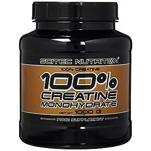 Scitec Nutrition Creatine Creatine Monohydrate, 1000g