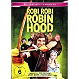 Mel Brooks' Robi Robi Robin Hood