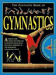 The Fantastic Book of Gymnastics by Lloyd Readhead (1997-09-01)