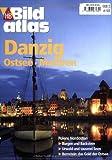 HB Bildatlas Danzig/Ostsee/Masuren