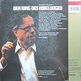 Wagner: DER RING DES NIBELUNGEN (Originalaufnahmen von den Bayreuther Festspielen 1967 - Gesamtaufnahme) [Vinyl Schallplatte] [16 LP Box-Set]