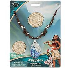 a6bd2fc28685 Disney - Collar de concha musical
