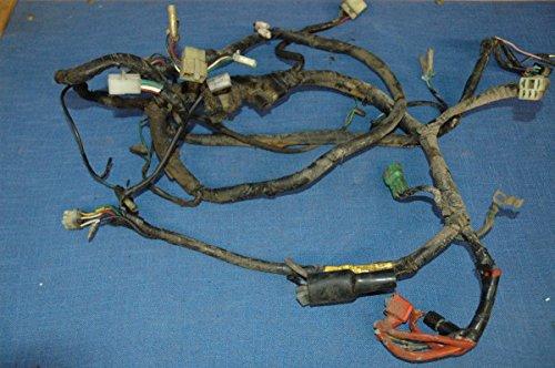 Unbekannt Honda NSR 125 Kabelbaum Kabelstrang Kabel Elektrik - Harness Honda Y Kabel