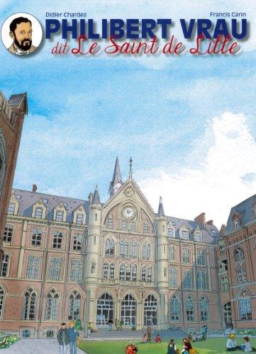 Philibert Vrau dit Le Saint de Lille