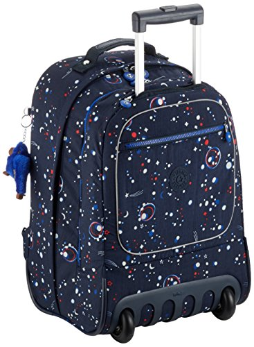 Kipling - CLAS SOOBIN L - Zaino grande - Galaxy Party - (Multi color)