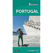 Portugal. La Guía verde (LA GUIA VERDE)