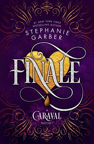 Preisvergleich Produktbild Caraval 3. Finale