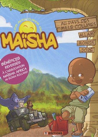 Les aventures de Maïsha