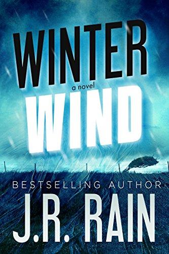 Winter Wind (English Edition) Blue Moon Coffee
