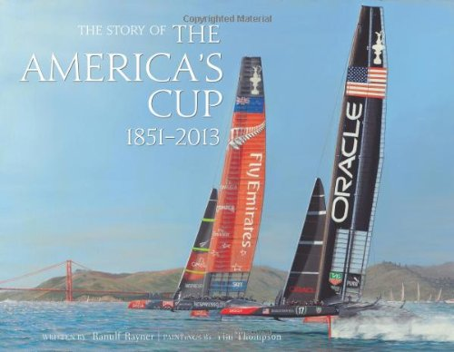 the-story-of-the-americas-cup-1851-2013-anglais