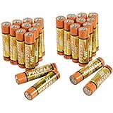 ETT Micro-Batterie Super Alkaline 1,5V, Typ AAA/LR03, 2