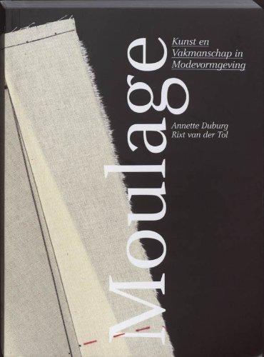 Moulage / druk 3: kunst en vakmanschap in modevorming