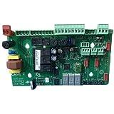 Elektronische kaart vervanging Zbx7N nieuwe versie Zbx-74 motor 230 V