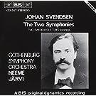 Svendsen;Symphony No.1 in D