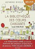 bibliothèque des coeurs cabossés (La) | Bivald, Katarina (1983-....). Auteur