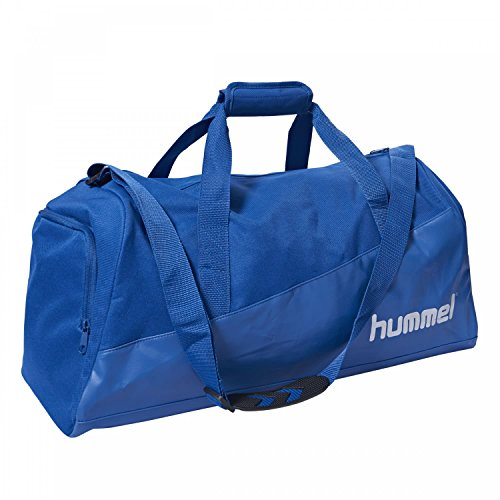 Hummel Authentic Charge Sporttasche, True Blue, 65 x 32 x 33 cm
